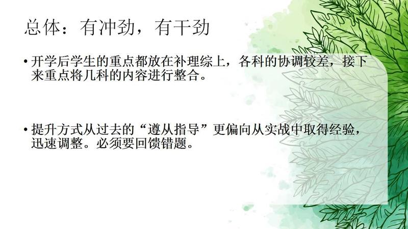 孙连平名师观摩课简报